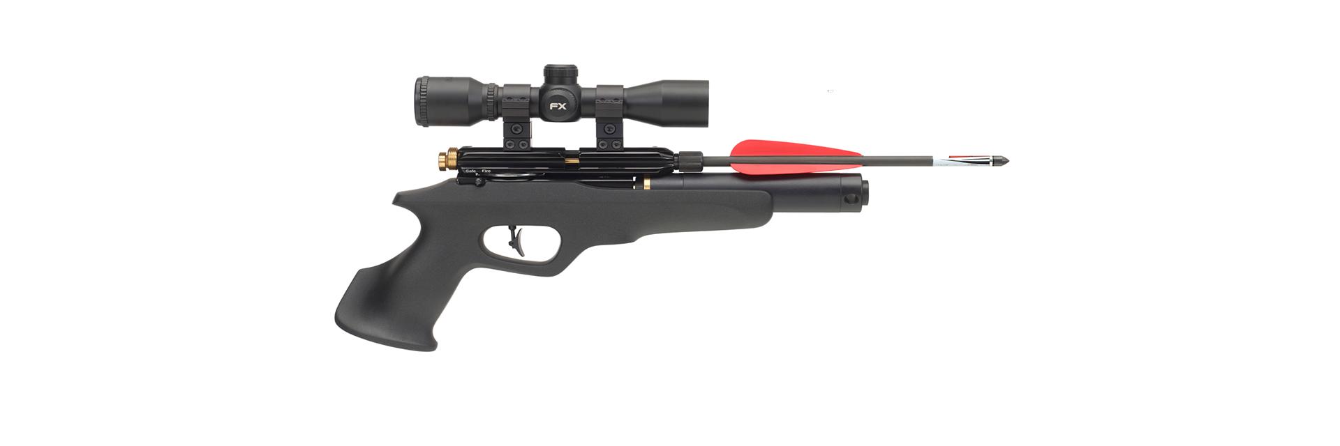 Rifles - FX Airguns