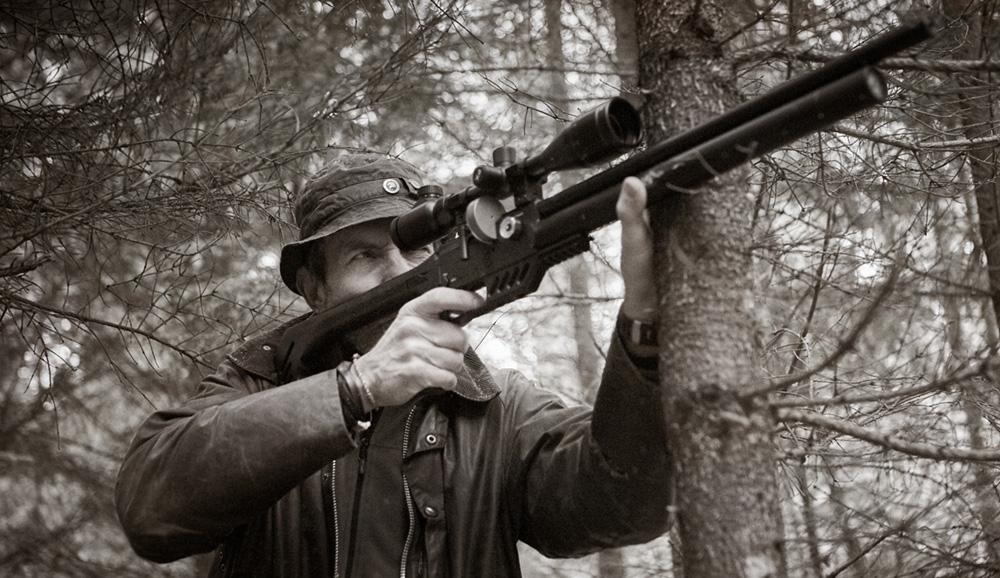 DREAMLINE LITE - FX Airguns