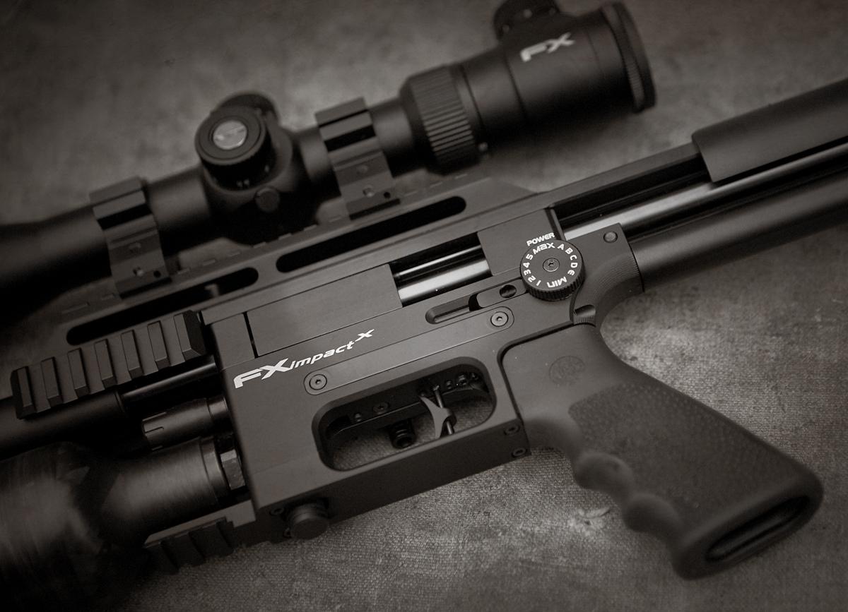 Start - FX Airguns